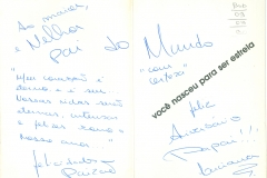 Carta Luciana - 09:03:1990