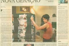 Correio Braziliense Nota sobre filme %22Suco de Beterraba%22 - 21-11-98 - definitiva