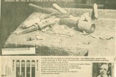 Correio Braziliense propaganda da Colonial Decoracoes - 01:02:76