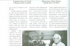 DF Letras - Materia sobre a Oficina do Perdiz - Julho 2003