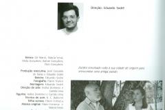 Festival de Cinema de Brasilia de 2000 - O Reencontro